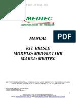 Manual Kit. Bresle Rev.07-Setembro de 2017-AK-51