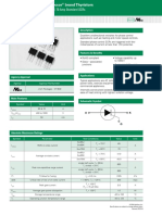Littelfuse Thyristor Sxx65x Sxx70x Datasheet