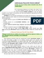 3 Razones Poderosas Para NO Tener Miedo.pdf