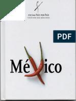 09 Mexico-Cocina Pais Por Pais