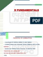 3 Boiler Fundamentals