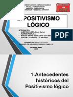 Positivismo Logico Exposición