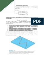 Interpolación por spline cúbico.docx
