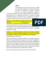 EDUCACION CONTINUA Josselyn Pinargote