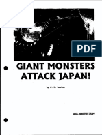 Giant Monsters Attack Japan! (J.F. Lawton)[1]