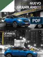 Grandland X 18.5 Main-E