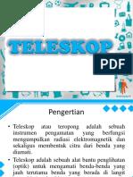 Teleskop I