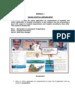 Empanelment Module Usr Manual Aarogy