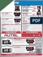Catálogo de productos Autel