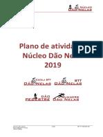 Plano de Actividades 2019