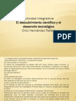 Ortiz Hernandez Rafael M21S1AI1 Descubrimientocientificoydesarrollotecnologico