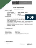 INFORME DE AVANCE DE TERAPIA- TORRES GONZALES.docx