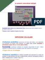 1° patogenesi virale+2° difese