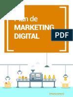 eBook Plan de Marketing Digital