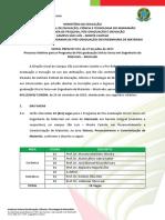 001 Programa Institucional REIT 0722017