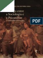 Diálogo entre a Sociologia e a Psicanálise