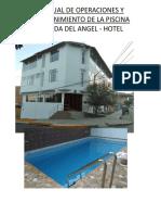 Manual de Piscina-Hotel