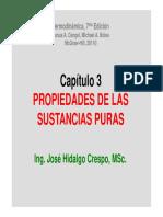 Capítulo 3_Sustancias Puras [Modo de Compatibilidad]