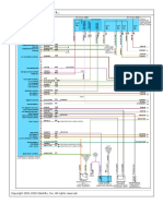 Diagrama de motor dodge caliber 2007