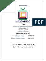 Trabajo Final - Analisis de Sistemas, Grupo 1.docx