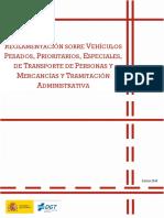 Manual III Reglamento de Vehiculos 2018