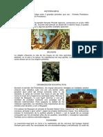 Historia Maya