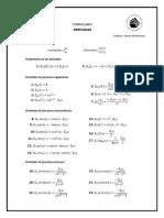 Formulario de derivación