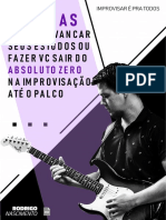 eBook 30 Temas Da Improvisacao