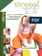 Revista Psicosol Segunda Edicao