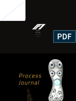 Process Journal FootballOne