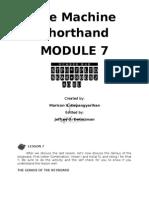 Module 7. Capangyarihan