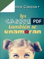 cabrones tambien se enamoran, Los - Yanira Garcia.pdf