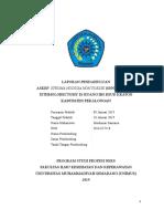 LP Istmolobectomy