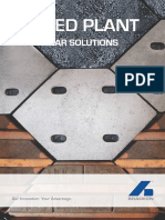 Bradken Fixed Plant Brochure