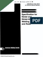 AWS A5.14  A5.14M (1997).pdf