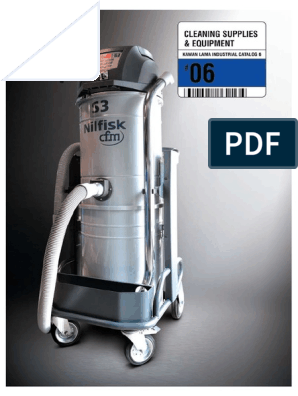 6 Metre Nilfisk Alto C100.5-5 Heavy Duty Pressure Power Washer Hose Six M
