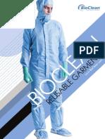 BioClean Reusable Garments -Lores