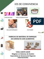 Fabricas de Material de Empaque