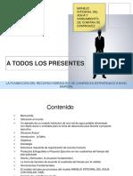Manejo Integral Del Agua_proyecto Mia5 Aguasoft