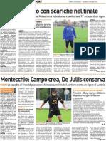 Urbino Real Metauro 2-2 Derby Elettrico