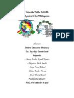 Proceso de Separacion Gas Absorcion