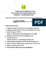SAMBUTAN  DOA AKHIR TAHUN 2018.doc