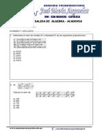 Examen de Salida - Academia Sem 3