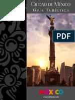 Guia Turistica de Mexico