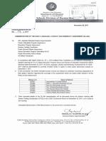 0827 - Division Memorandum No. 174, s. 2017