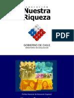 Presentacion Politica de Educacion Especial 2