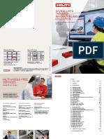 Hilti Firestop Application Handbook 2017 A4 14