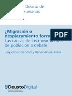 migracionn o desplazamienton forzado.pdf