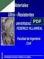 materiales ultra resistentes
