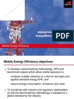 Mobile Energy Efficiency Presentation Feb11